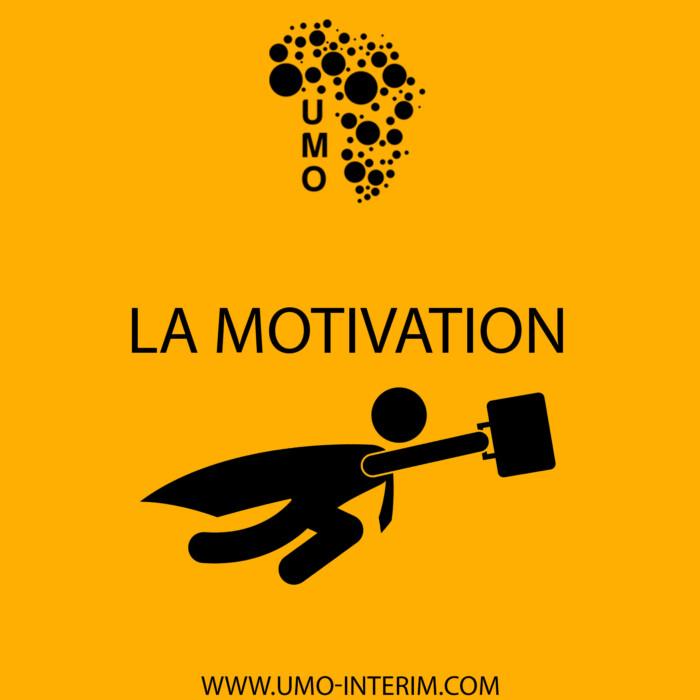 LES 5 PRINCIPAUX FACTEURS DE MOTIVATION AU TRAVAIL