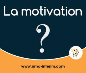 Travail : d'où vient notre motivation ?