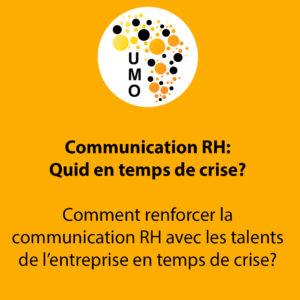 Communication RH: Quid en temps de crise?